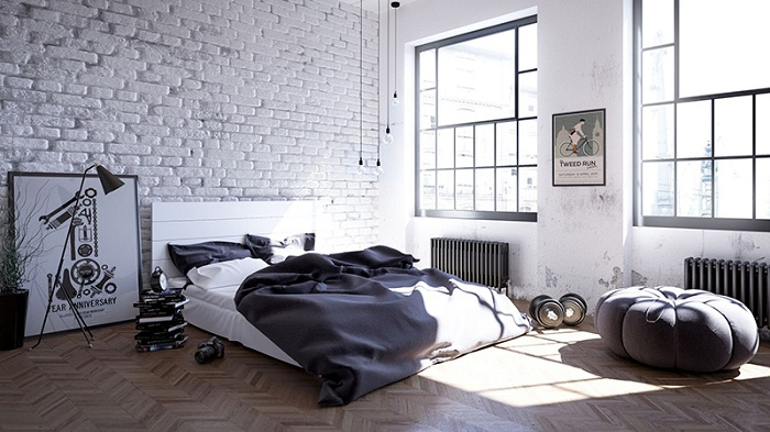 spalnya-v-stile-loft