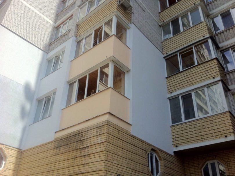 Утепление квартиры зимой