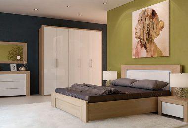 Мебель на заказ для современного интерьера